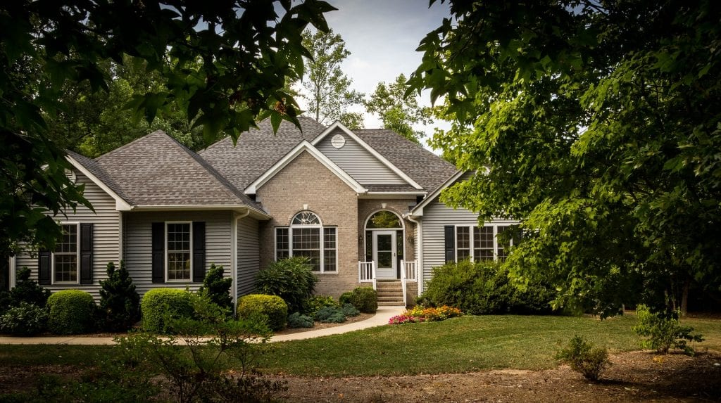 Curb appeal: It's not just for sellers