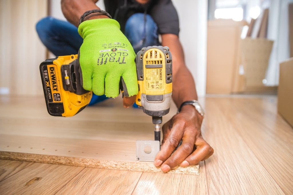 How to hire a handyman