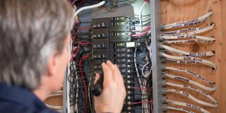electrical inspections