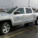 Larsen truck