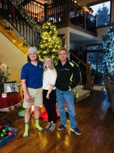 mark reiff family