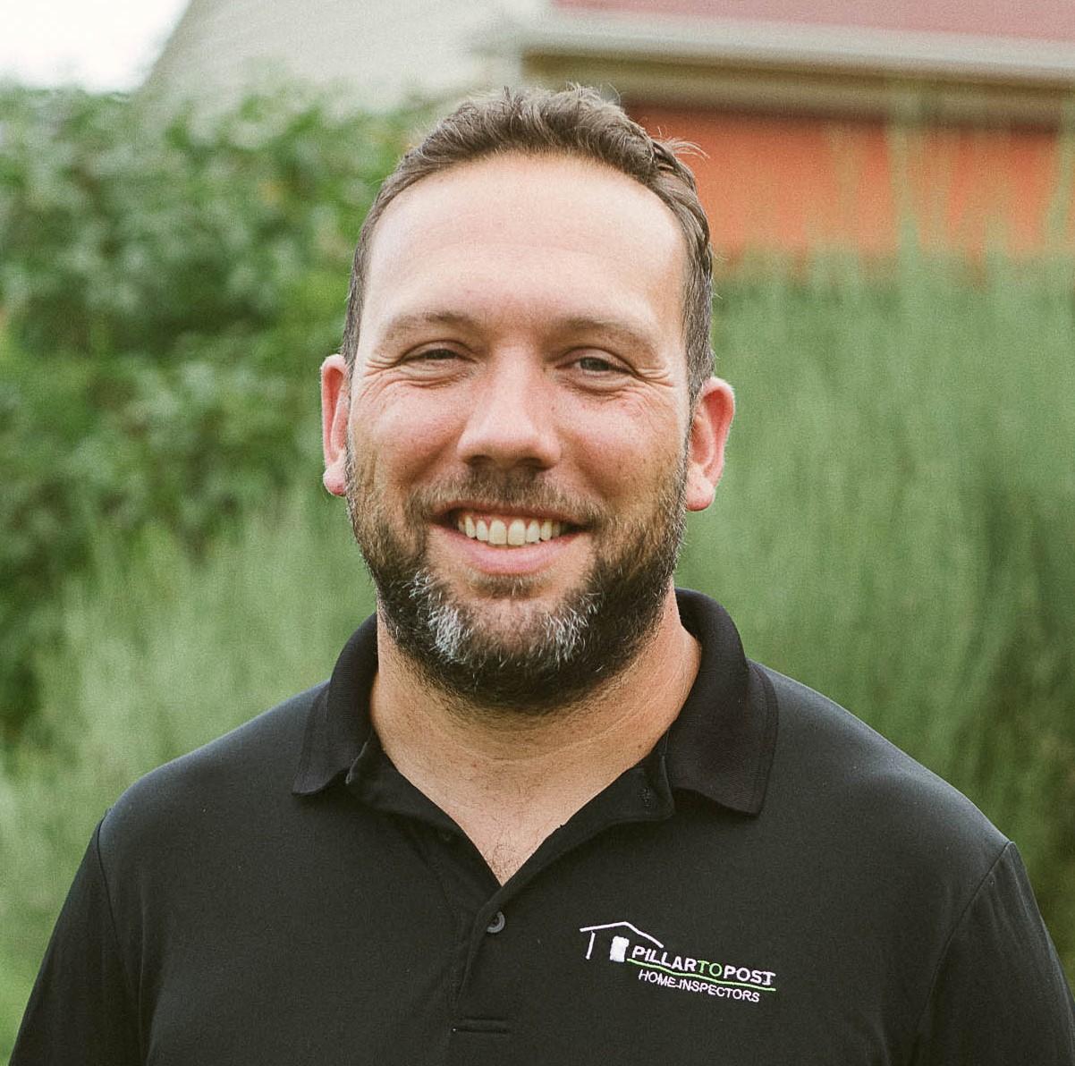 Jake Doty – Apprentice Home Inspector