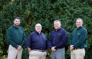 Greg Newman Team