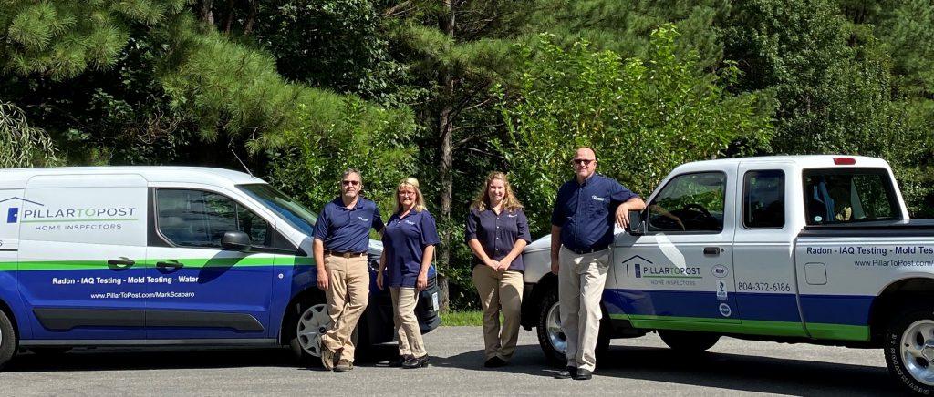PTP Mark Scaparo team