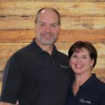 Jerry and Debbie Black
