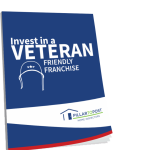 Invest in a Veteran Friendly Franchise