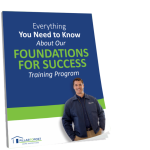 Everything You Need to Know About Our Foundations for Success Training Program