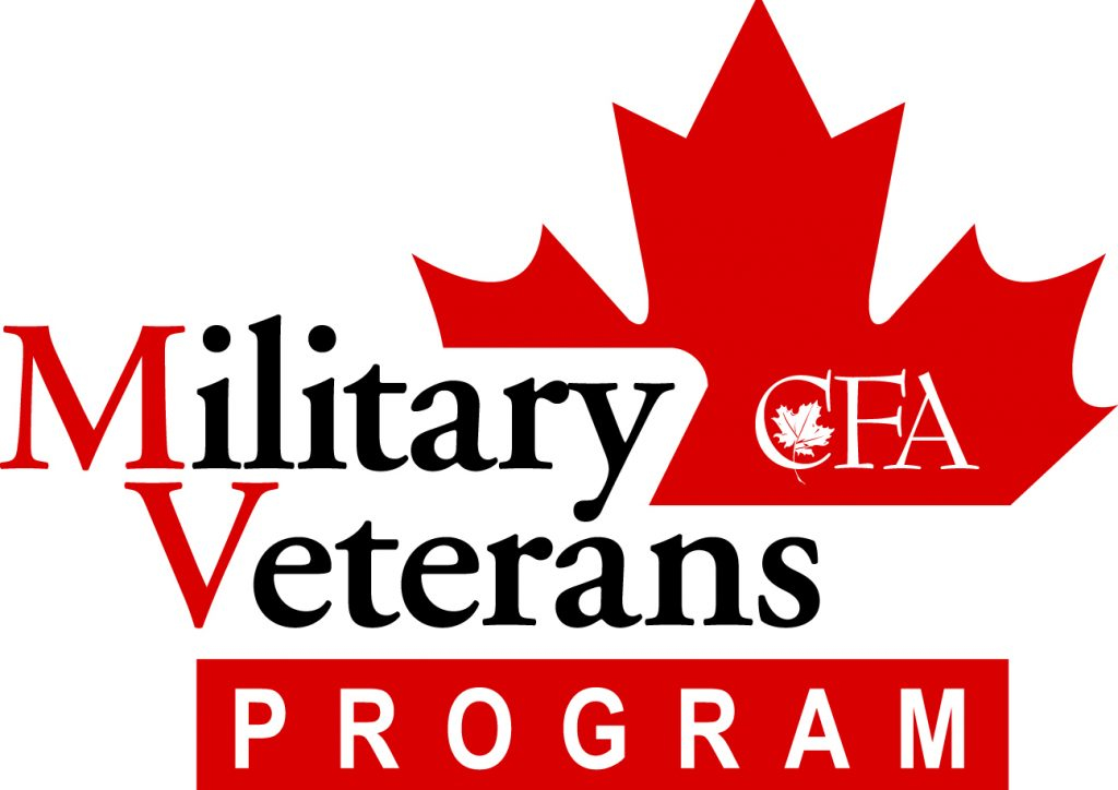 Military Veterans Program logo