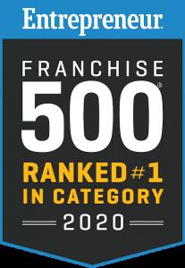 Franchise 500 2020