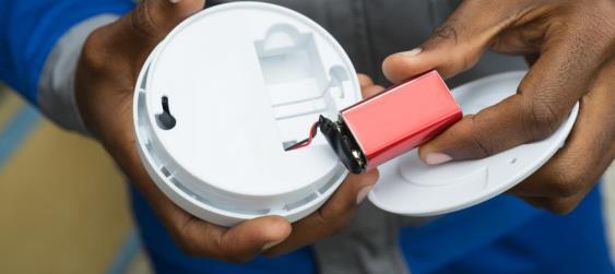 Fire Alarm Smarts