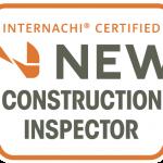internachi certified new construction inspector